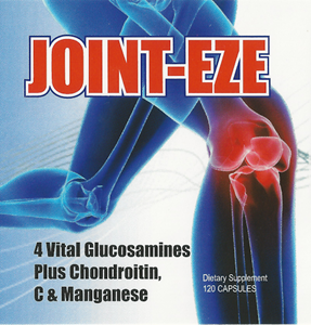 Joint-Eze by Healthy Steps LLC