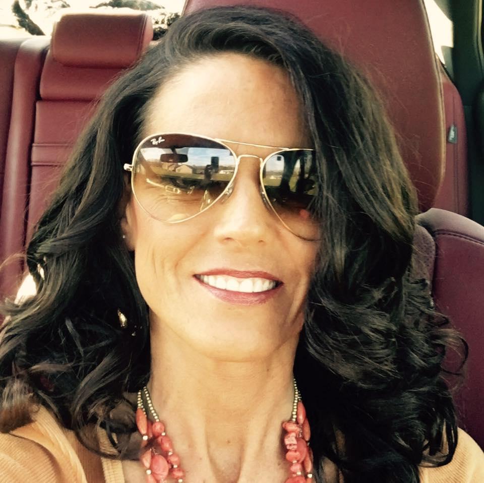 Becky Gibson Morgan