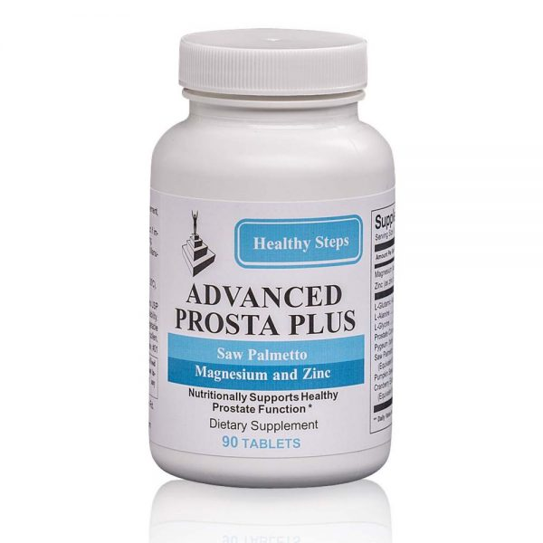Advanced Prosta Plus Front