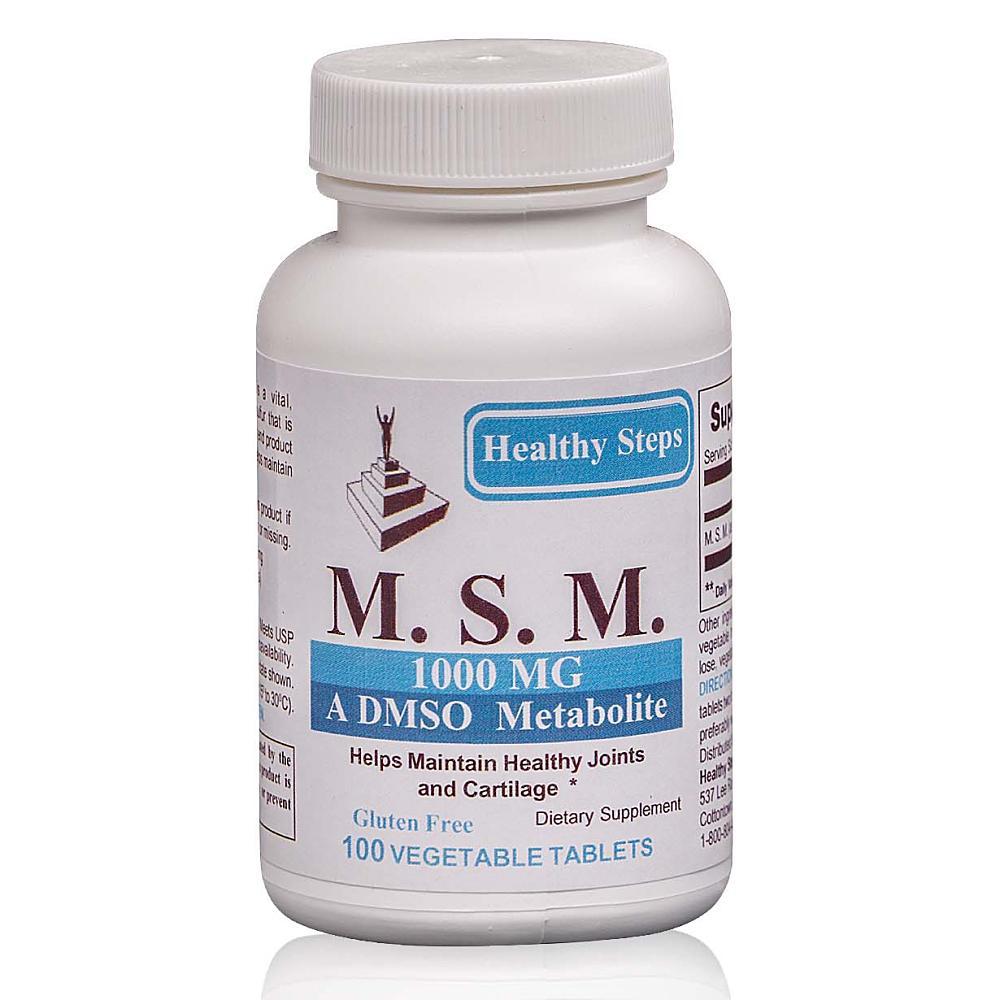 MSM Front