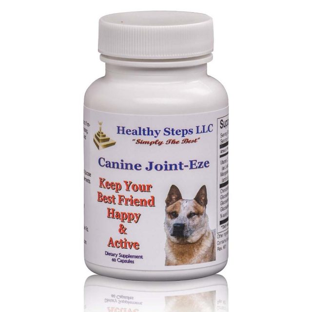 Canine Joint-Eze Front