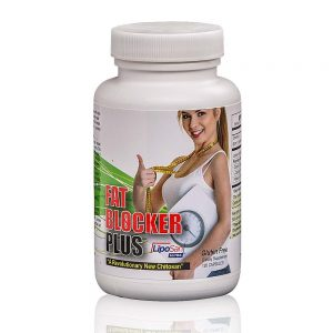 Fat Blocker Plus Front