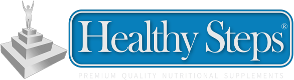 Healthy Steps Logo Retina