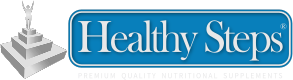 Healthy Steps LLC Logo