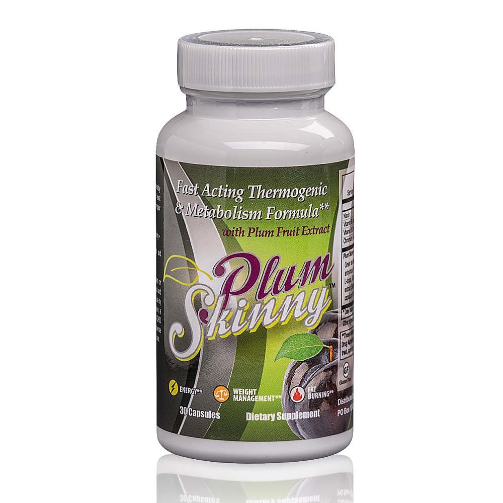 Plum Skinny